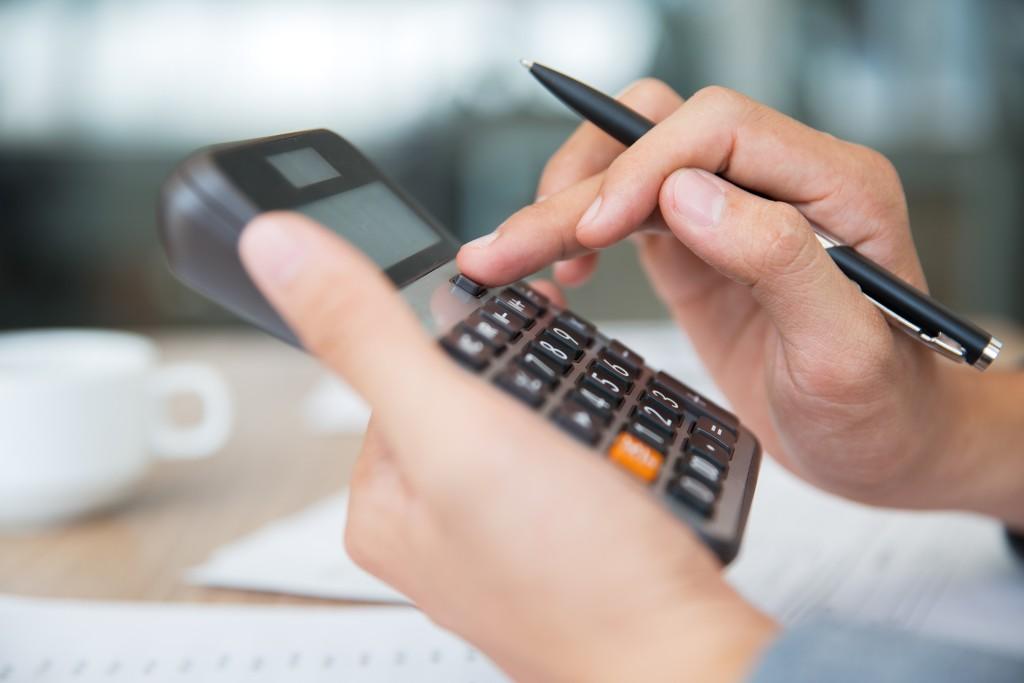 Ejemplo currículum controlador financiero