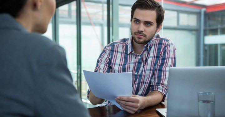 Consejos para superar la Entrevista de Trabajo