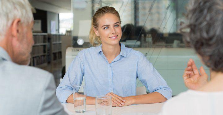 8 Preguntas más comunes de las Entrevistas de Trabajo