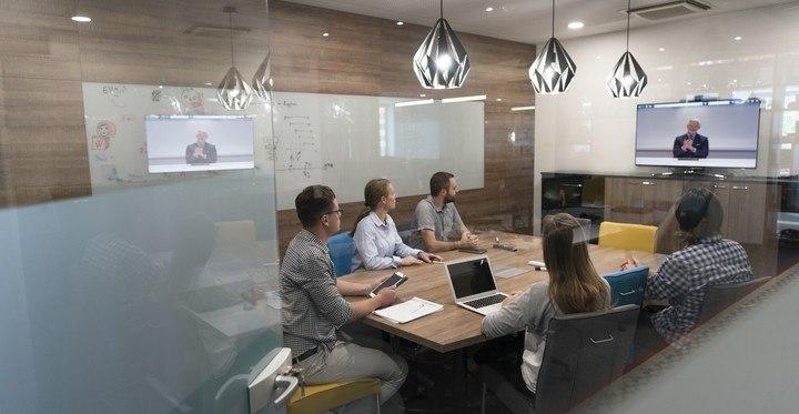 Preparar una entrevista por Videoconferencia