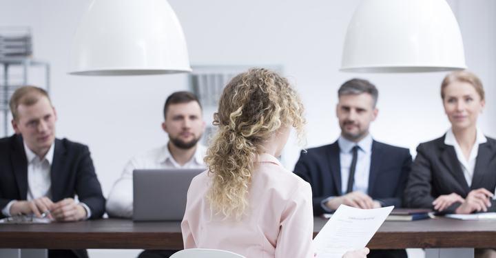 Entrevistas de trabajo por Competencias