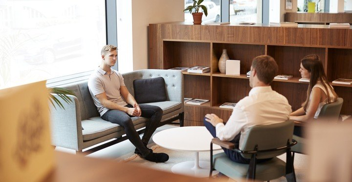 salario entrevista